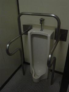 立野公園トイレ