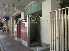 西武新宿駅前公衆トイレ