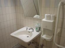 コープひばりヶ丘店 2階多目的トイレ