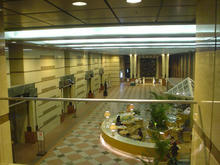 恵比寿ガーデンプレイスタワー 1階
