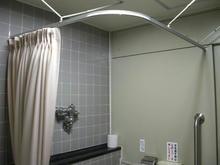 小金井公園 小金井市体育館2階多目的トイレ
