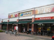 マルフジ福生店