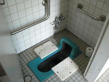 みほり広場公園トイレ