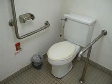 牛ニ公園トイレ
