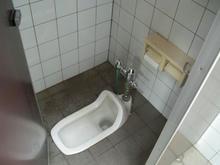 清瀬せせらぎ公園トイレ