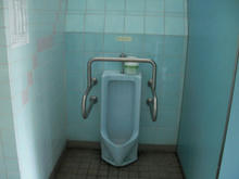 潮風公園 街と海のプロムナードトイレ