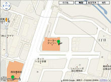 ケーヨーD2国立青柳店 1階トイレ