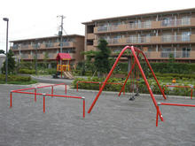 中里柳瀬公園