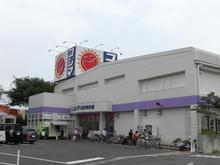コジマNEW所沢店