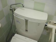 コジマNEW所沢店多目的トイレ