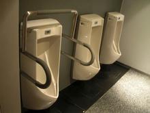 日本科学未来館 1階トイレ