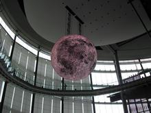 日本科学未来館 1階