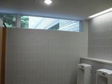 国立ハンセン病資料館 1階トイレ