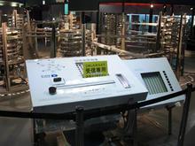 日本科学未来館 3階展示ルーム