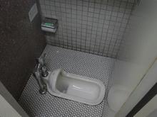 本多公民館 1階トイレ