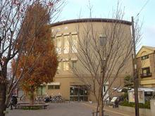 東伏見コミュニティーセンター