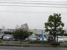 ケーヨーD2所沢中富店