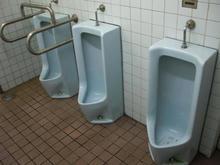 ケーヨーD2所沢中富店トイレ
