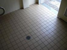 中清戸けやき公園多目的トイレ