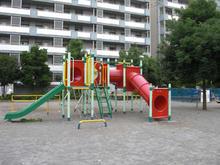 中清戸けやき公園