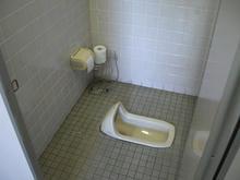 くにたち北市民プラザトイレ