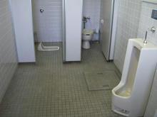 kくにたち北市民プラザトイレ
