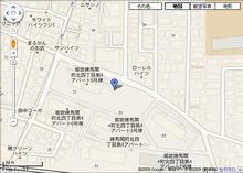 関町風の道公園トイレ