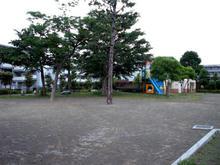 関町風の道公園