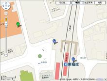 東福生駅西口公衆トイレ