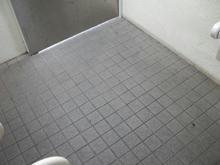 東福生駅西口公衆多目的トイレ