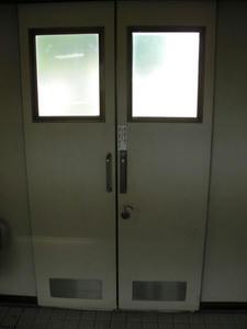東福生駅東口公園多目的トイレ