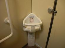 小金井公園 ユーカリ広場トイレ