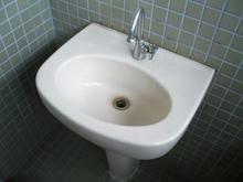浴恩館トイレ