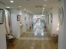 伊勢丹吉祥寺店新館 7階武蔵野市立吉祥寺美術館トイレ