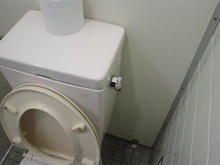 京王ストア立川店 2階トイレ
