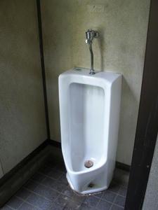 松葉山公園トイレ