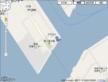 暁ふ頭公園トイレ