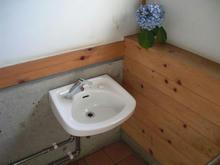 市民の森公園多目的トイレ