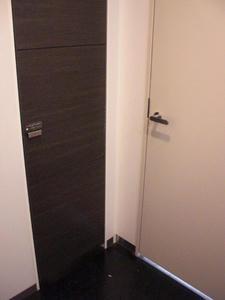ソフマップ秋葉原本館 7階トイレ