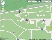 江戸東京たてもの園 西ゾーントイレ