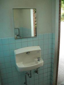 東郷公園トイレ