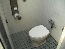 四谷見附公衆トイレ