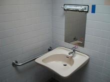 四谷見附公衆多目的トイレ