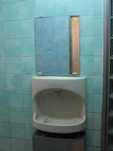 錦華公園トイレ