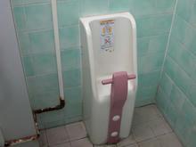 錦華公園多目的トイレ