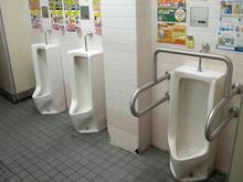 コジマNEW東大和店 1階トイレ