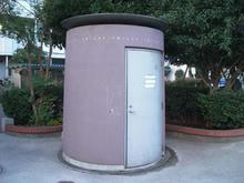 西町富士見公園トイレ
