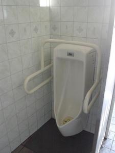 田無駅 駅前トイレ