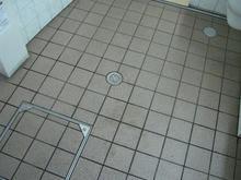 田無駅 駅前多目的トイレ