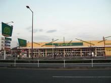マミーマート小平小川店